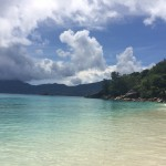 Остров Маэ, Сейшельские острова
