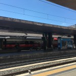 Поезда в Италии Trenitalia: покупка билетов, тарифы, виды поездов