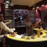 Бизнес класс Emirates A380 фото салона и отзыв