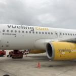 Vueling Airlines отзыв