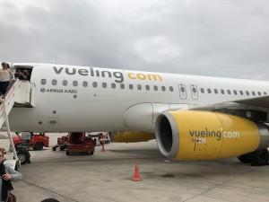 Самолеты выглядят свежими, имеют позитивное желтое оформление.