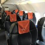 Бизнес класс Аэрофлот A321 отзыв