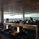 Бизнес-зал Priority Pass аэропорта Барселоны