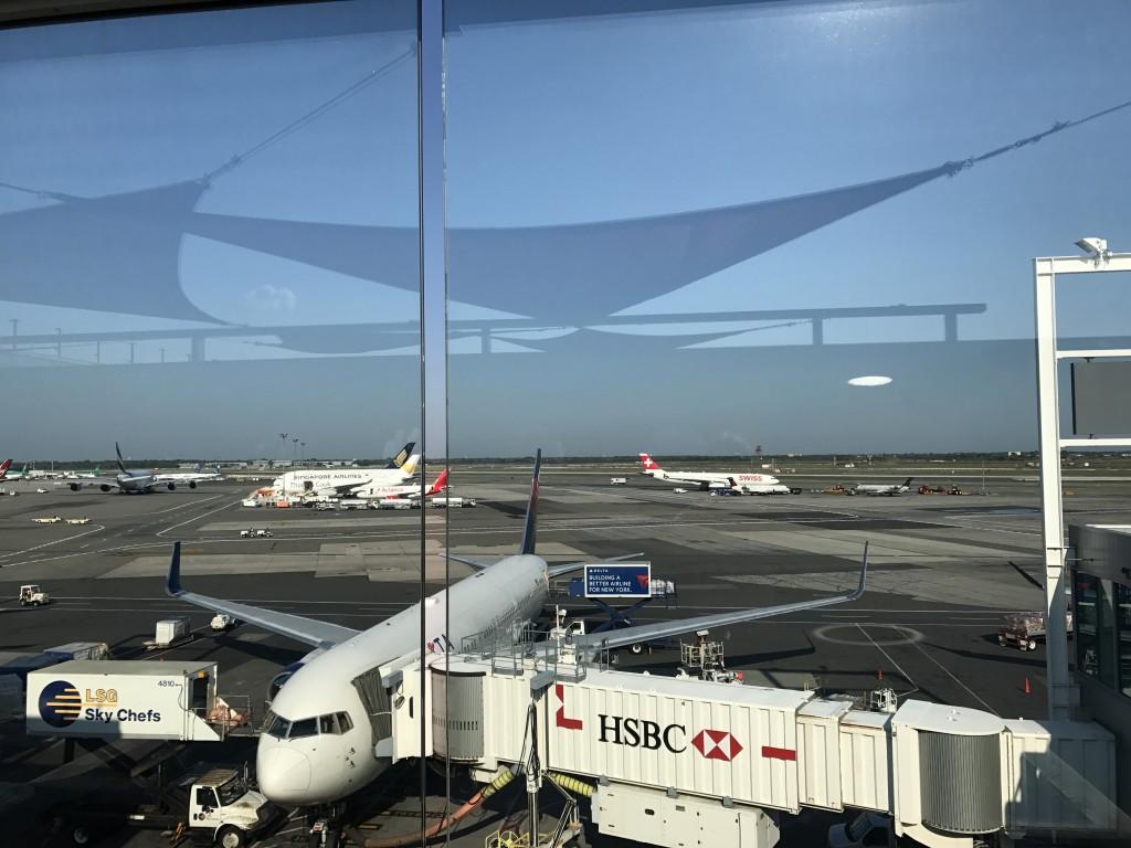 Boeing 767 Delta airlines