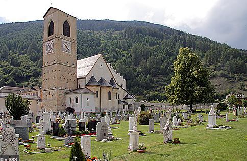 Всё, что должны знать туристы о Швейцарии