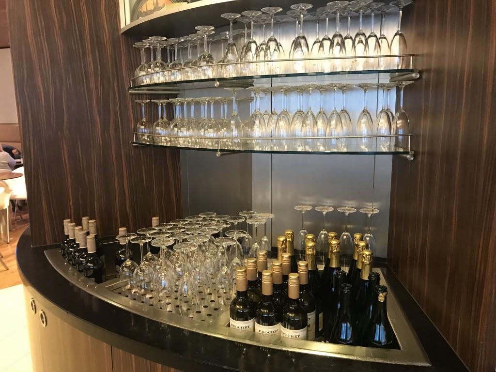 Вино и шампанское