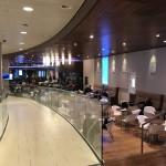 Бизнес-зал KLM в Амстердаме