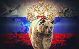 Тест: Что о России вы знаете?