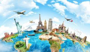 Тест: Вы знаете географию?