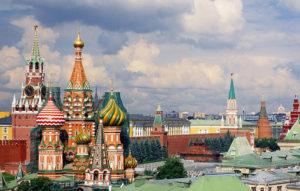 Тест: Что вы знаете о городах России?