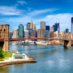Нью-Йорк: достопримечательности легендарного мегаполиса