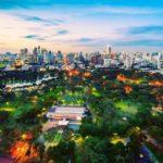 На что стоит посмотреть в столице Таиланда Бангкоке