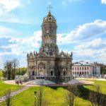 Прогулки по Подмосковью: топ-10 самых невероятно красивых мест