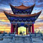 Популярные 10 мест, которые необходимо увидеть, путешествуя по Китаю