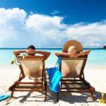 Тест: Какой ваш идеальный отпуск?