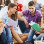 Тест: У вас есть студенческие вещи?