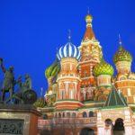 Какие 10 мест стоит посетить в Москве тем, кто путешествует с детьми