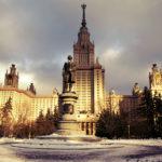 Лучшие 10 мест, которые нужно посетить иностранцам в Москве