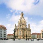 Будоражащие воображение достопримечательности Дрездена: 10 мест