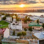 Свежий взгляд на Нижний Новгород: 7 необычных достопримечательностей