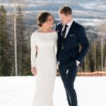 Креативные 7 идей для свадебного путешествия зимой