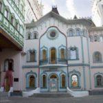 Рейтинг самых необычных и уникальных дворцов бракосочетания в мире