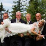 Самые шокирующие свадебные обряды мира