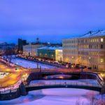 Рейтинг самых интересных отелей Ленинградской области