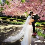 Организация свадебного путешествия весной: 8 нестандартных идей