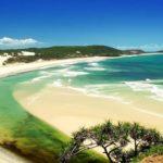 О 8 идеях для организации незабываемого пляжного отдыха в Австралии