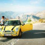 Путешествие на машине: 8 вещей, которые нужно учитывать