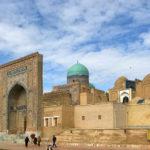 Места, которые необходимо непременно посетить в Узбекистане