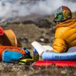 Список 10 предметов, которые пригодятся любителям активного отдыха