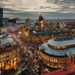 Список худших и лучших гостиниц города Киева