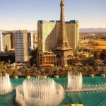 О 10 незабываемых местах Лас-Вегаса