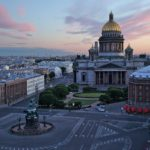 Топ-5 красивейших мест Санкт-Петербурга, о которых знают не все
