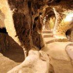 Список невероятных древних подземных городов