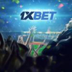 Онлайн-казино БК «1xBet» – лучшее место для игры!