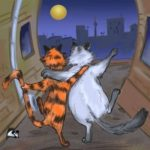 8 августа ‒ Всемирный день кошек