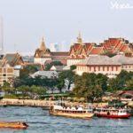 10 интересных фактов о бангкоке: мои наблюдения