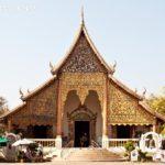 15 интересных фактов о чиангмае, северной столице таиланда