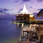 5 лучших отелей за пять лет путешествий по миру
