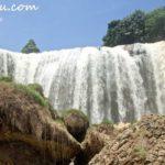5 самых красивых водопадов далата: фото, цены, отзывы. водопады далата на карте вьетнама