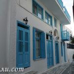 50 оттенков синего. самые красивые фото острова миконос в греции из нашего путешествия