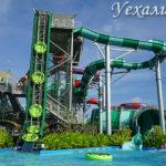 Аквапарк ramayana water park в паттайе: рейтинг самых крутых горок