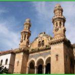 Алжир – достопримечательности кетшава, хаммам мескутин, типаса в алжире