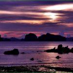 Андаманское море – карта, климат, фауна, флора, воды андаманского моря