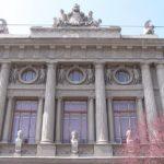 Архитектура города симферополь – о архитектурных памятниках симферополя
