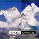 Арктика – страны, осрова, карта, освоение, правовой режим и путешествия в арктику