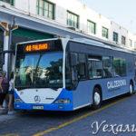 Автобусы на родосе: инструкция по применению. маршруты, расписание, стоимость проезда